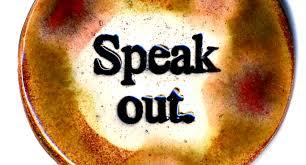 speak-out-circle